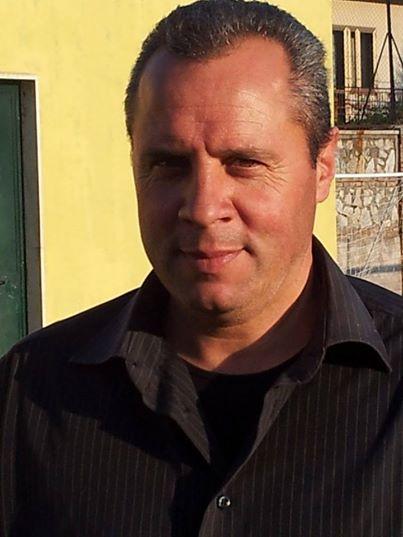 Zangrilli Vincenzo